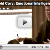 David Cory Video on Emotional Intelligence