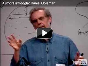 Daniel Goleman at Google