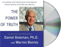 Book Cover: the power of truth