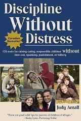 Book cover: Discipline without stress