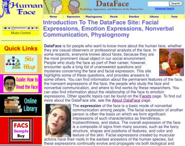Dataface