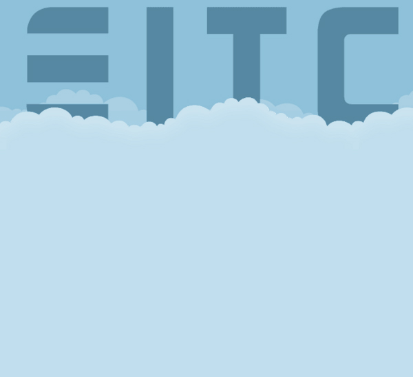 EITC in the Twitter clouds