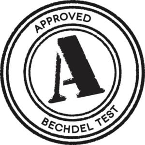 Emotionally intelligent features of the Bechdel Test