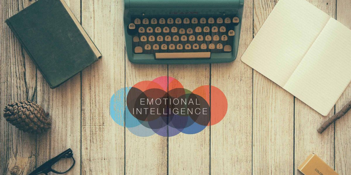 Subscribe for emotional intelligence.