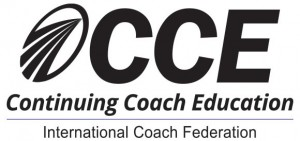 Continuing Coach Education, ICF