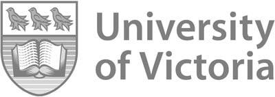 University of Victoria logo