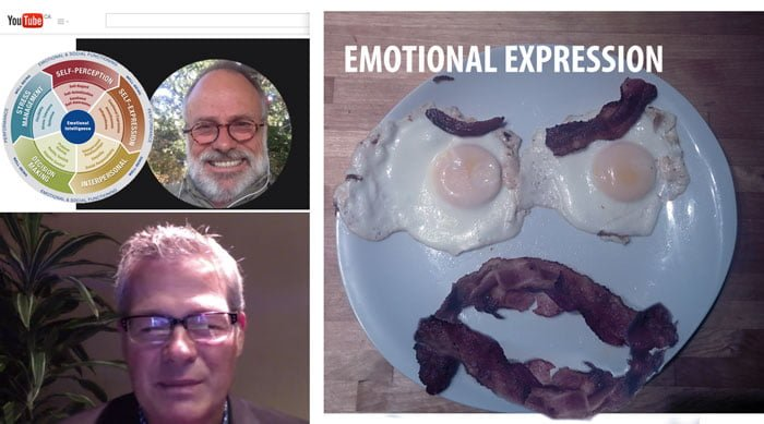 Emotional Expression, Show notes, episode 4