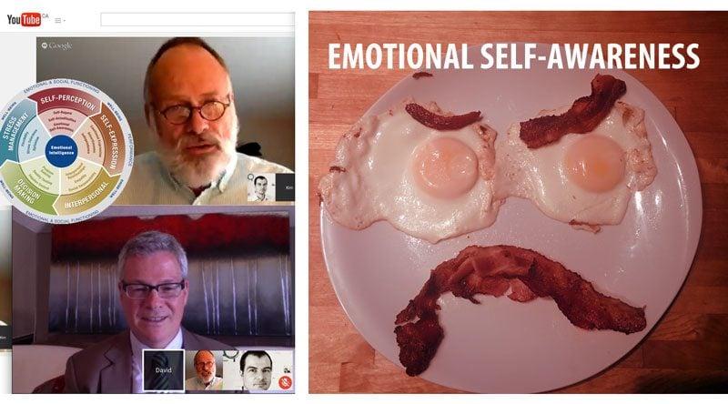 Emotional Self Awareness, Show notes, episode 3