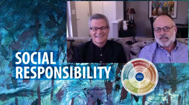 Show Notes on Social Responsibility, episode 9