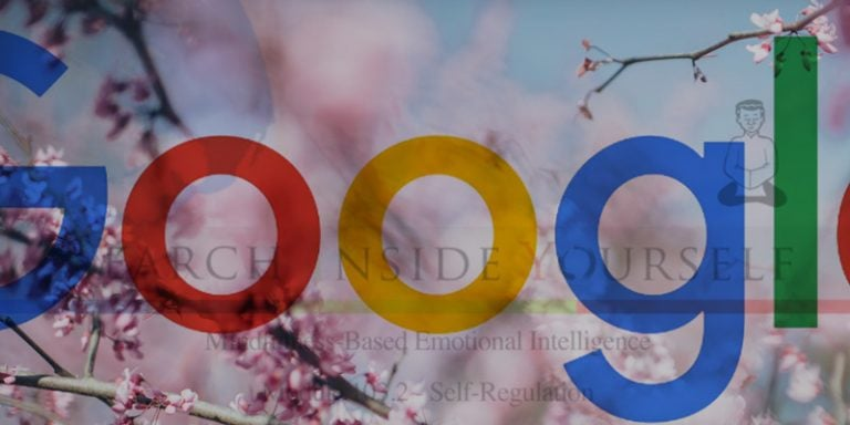 The leadership institute at Google is using emotional intelligence