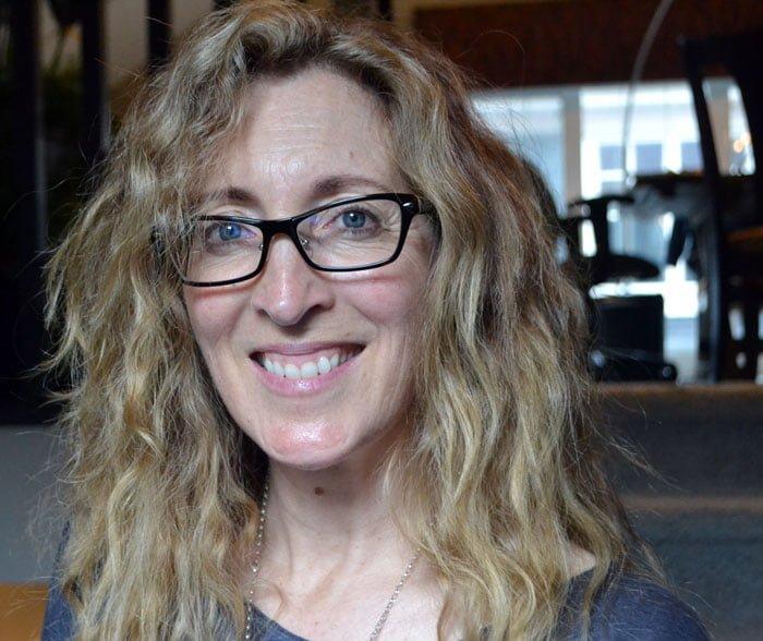 Jill Jamieson, MA, CPCC