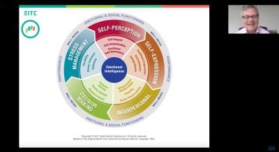 Recap of the Leadership Performance and Emotional Intelligence webinar