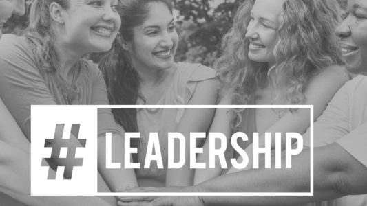 Initiatives to support women in leadership