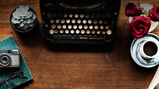 Upcoming course: Writing for Emotional Intelligence