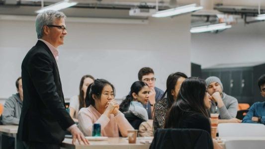 Emotional Intelligence at the Schulich School of Engineering, University of Calgary