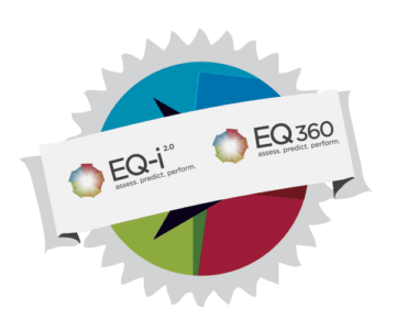 Emotional Quotient certification, EQ-i 2.0 / EQ 360 from MHS, delivered by EITC.
