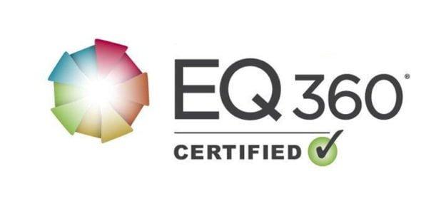 EQ 360 Certified Trainer logo