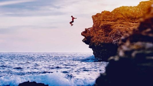 Making the leap: from independent contributor to people leader