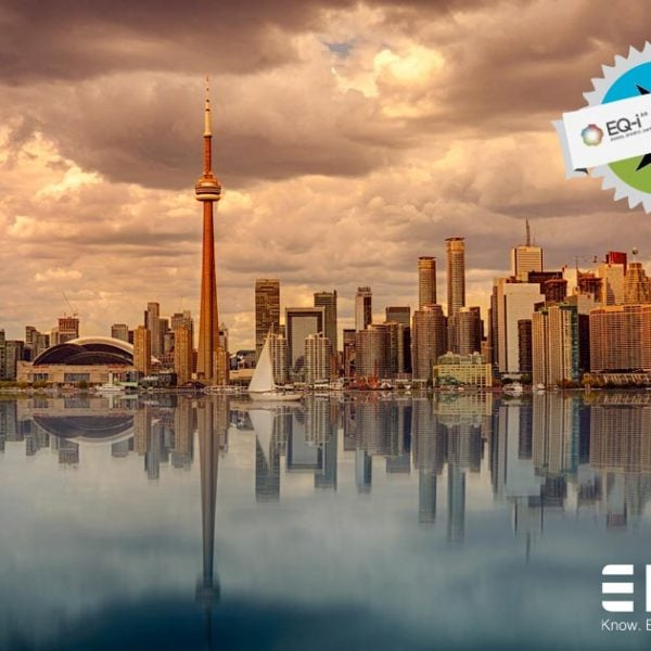 EQ-i 2.0 / EQ 360 Certification: Toronto