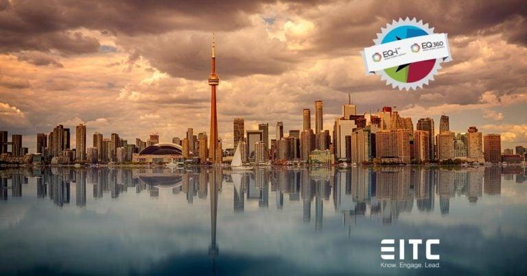 EQ-i 2.0 / EQ 360 Certification: Toronto (moved online)