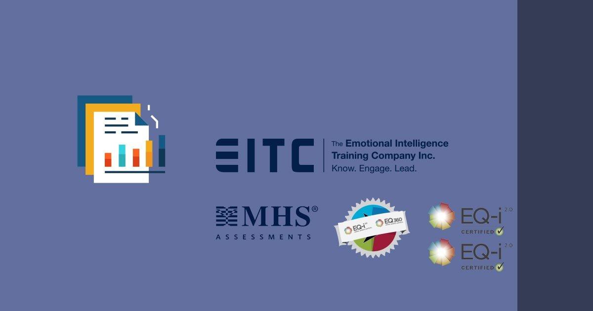 Sample EQ-i 2 0/EQ-360 Reports   EITC