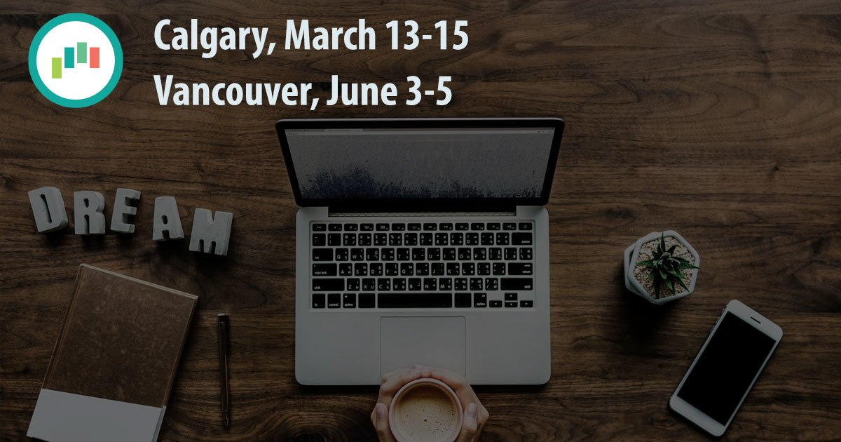 Heart and Science of Leadership in Calgary in March, and in Vancouver in June.