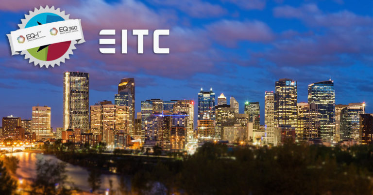 EQ-i 2.0 / EQ 360 Certification: Calgary