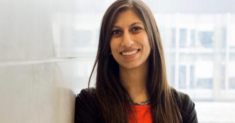 Priya Ramji, emotional intelligence specialist